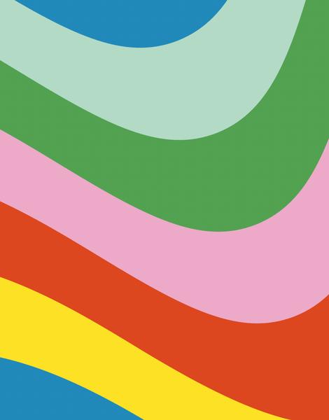 Swirlbow Pattern