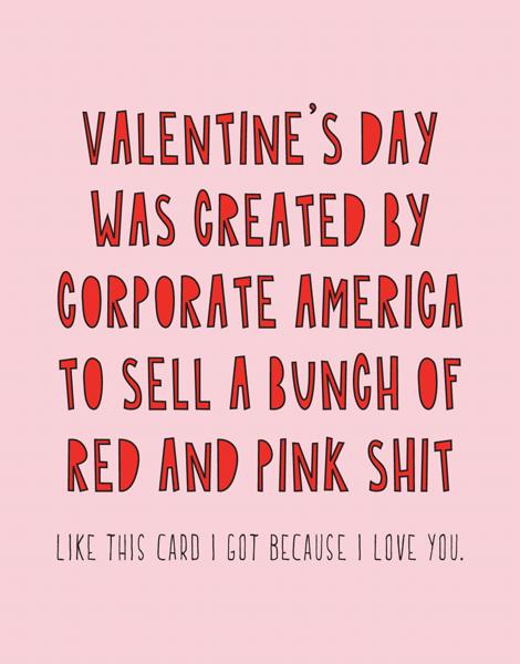 Corporate America