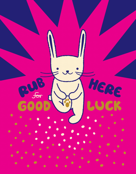 Lucky Rabbit