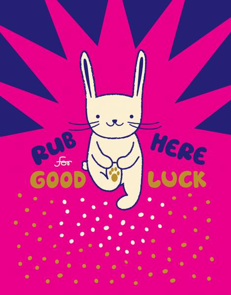 Lucky Rabbit
