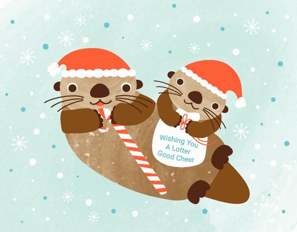 Lotter Otter