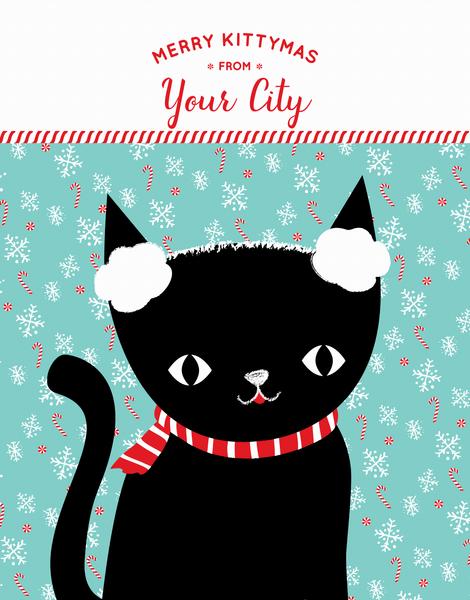Merry Kittymas