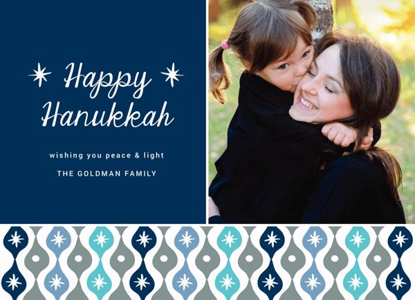 Hanukkah Sparkle