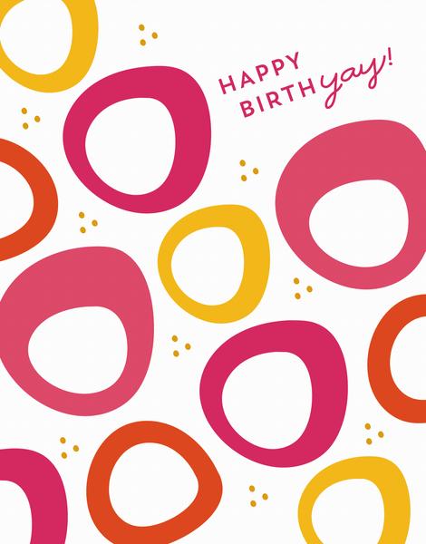 Bangles Birthday