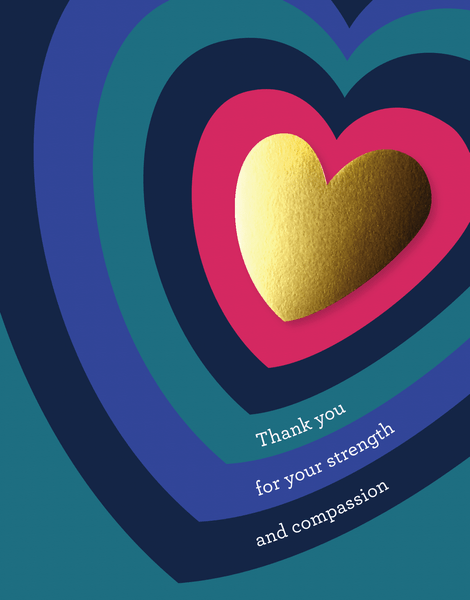 Compassionate Heart