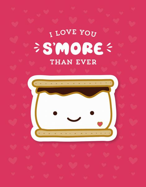 Love S'more