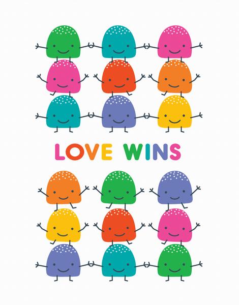Love Wins