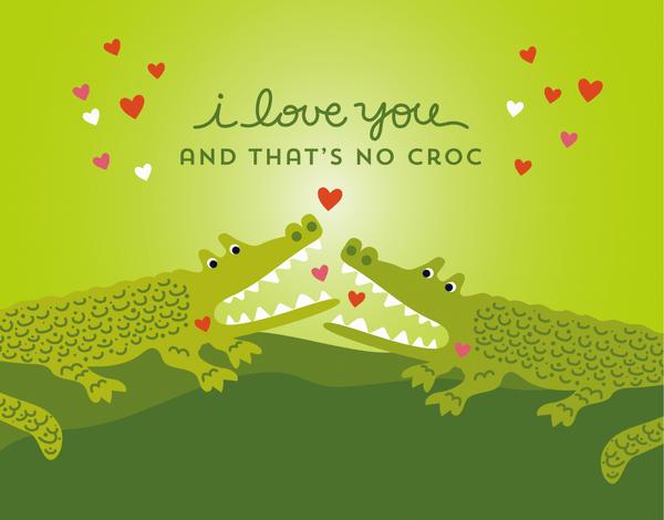 No Croc