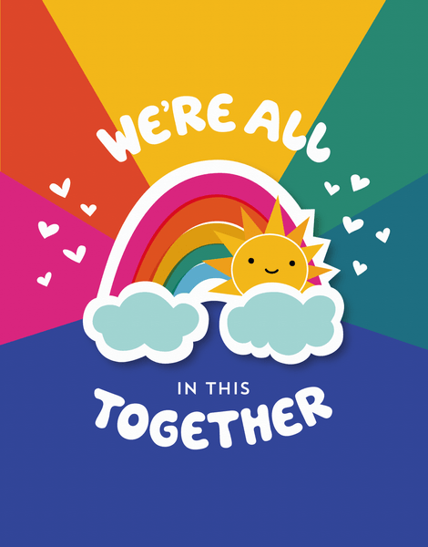 Together Rainbow