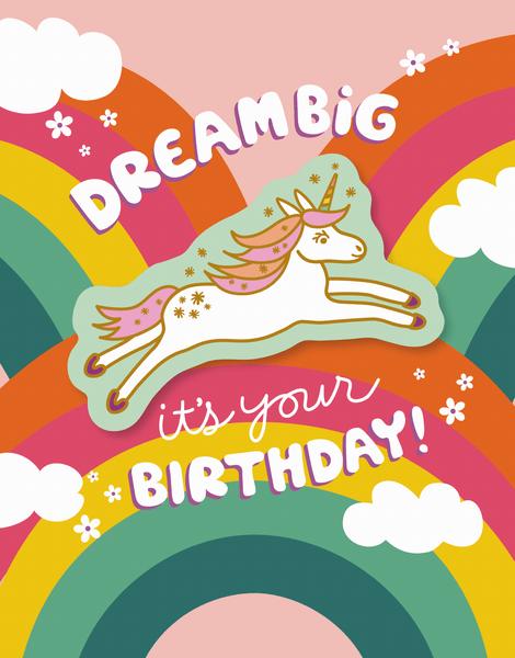 Unicorn Dream