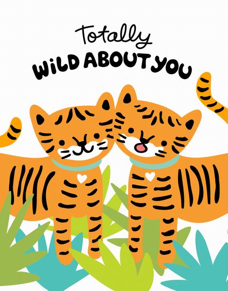 Wild Tigers