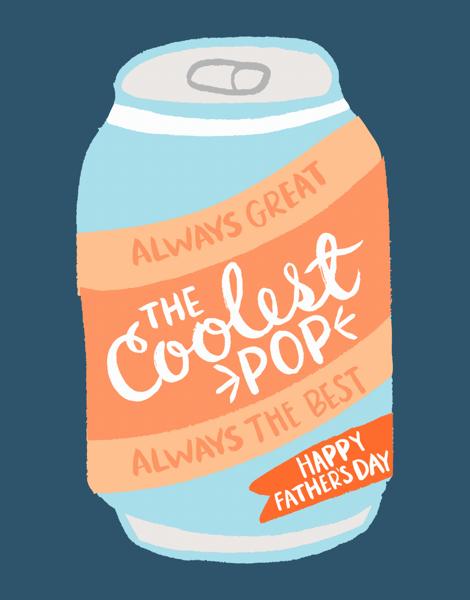 The Coolest Pop