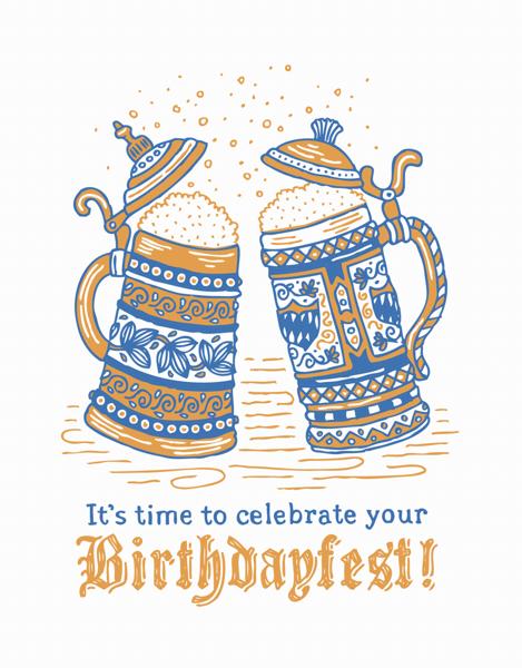 Birthdayfest