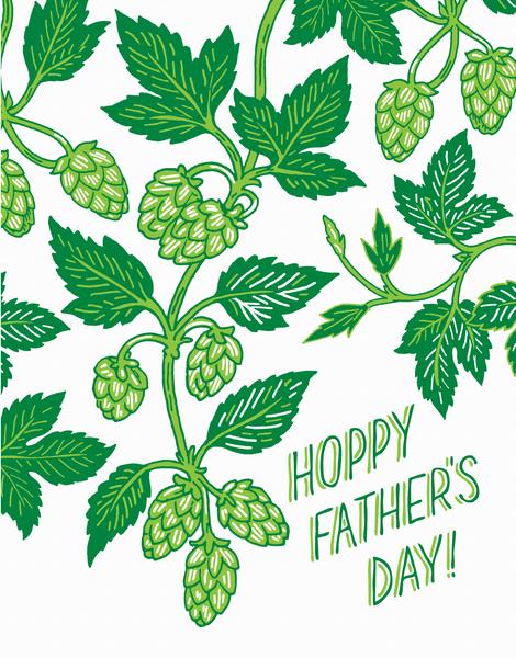 Hoppy Father's Day