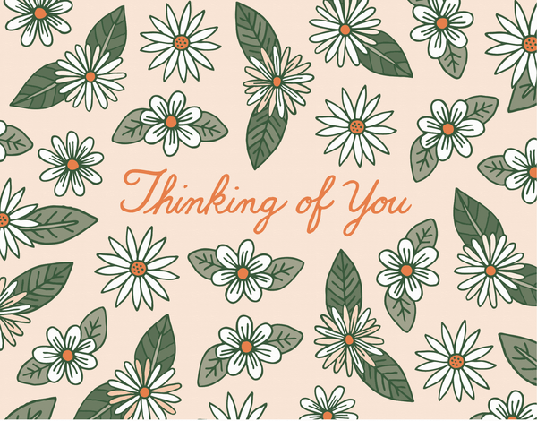 Thinking Of You Florals