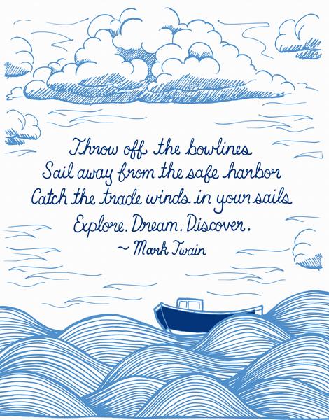 Twain Inspiration