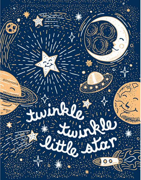 Twinkle Baby