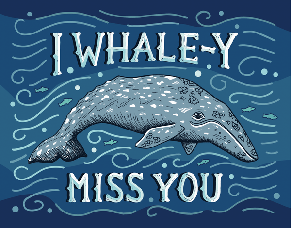 Whaley Miss You