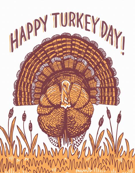 Turkey Day