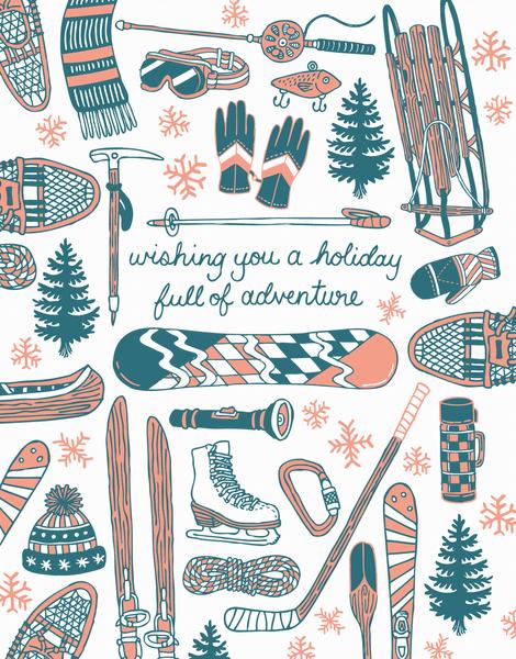Holiday Adventure