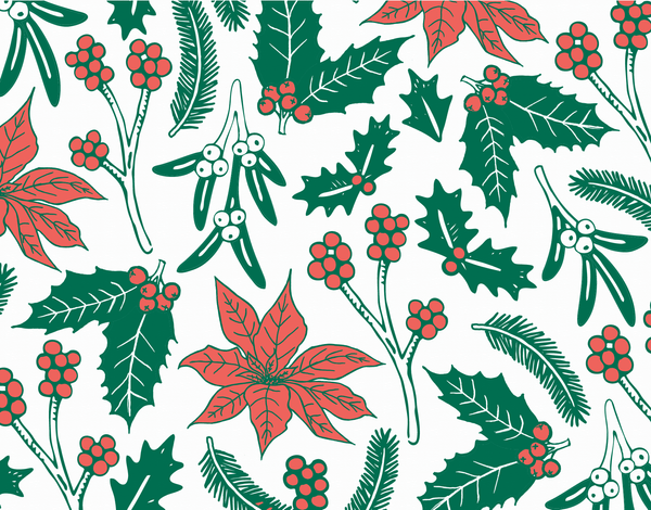 Holiday Flora