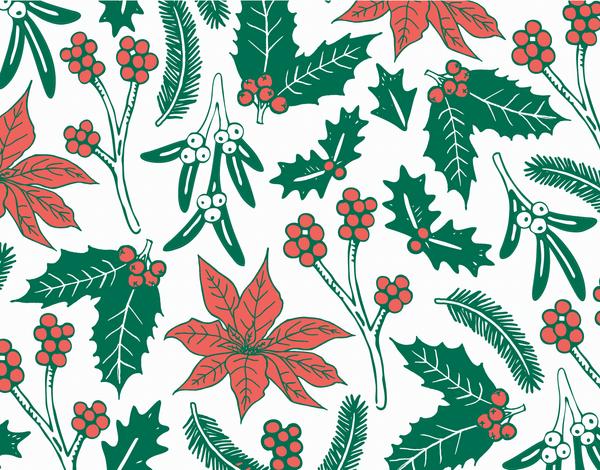 Holiday Flora