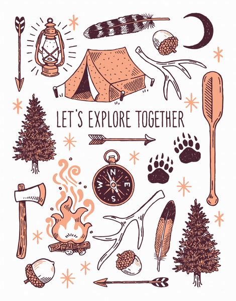 Explore Together