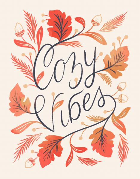 Cozy Vibes