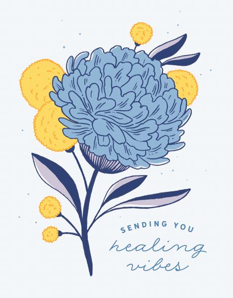 Healing Vibes Hydrangea
