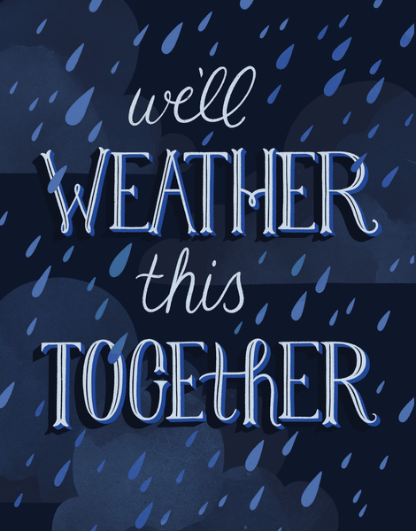 Weather This Together