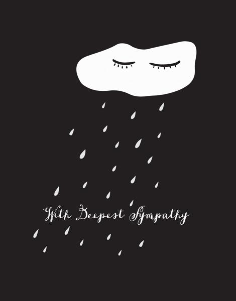 Sympathy Cloud