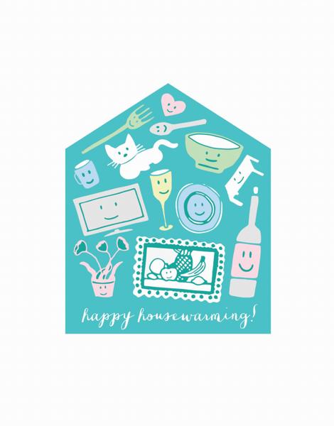 Happy Housewarming