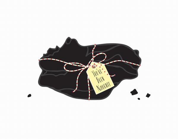 Lump Of Coal