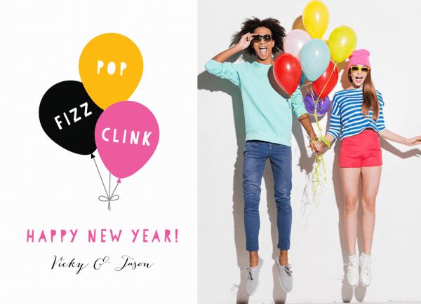Pop Fizz Clink