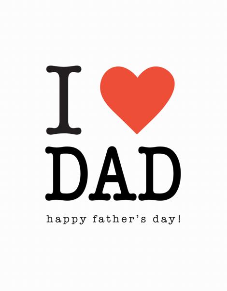 Heart Dad
