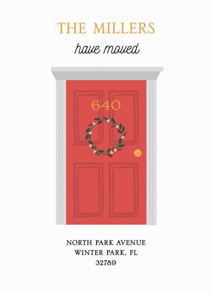 Red Door Moving
