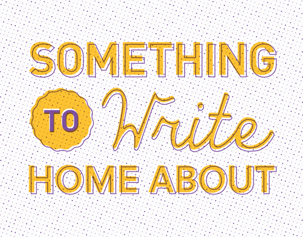 Write Home