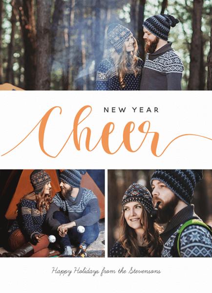 New Year Cheer