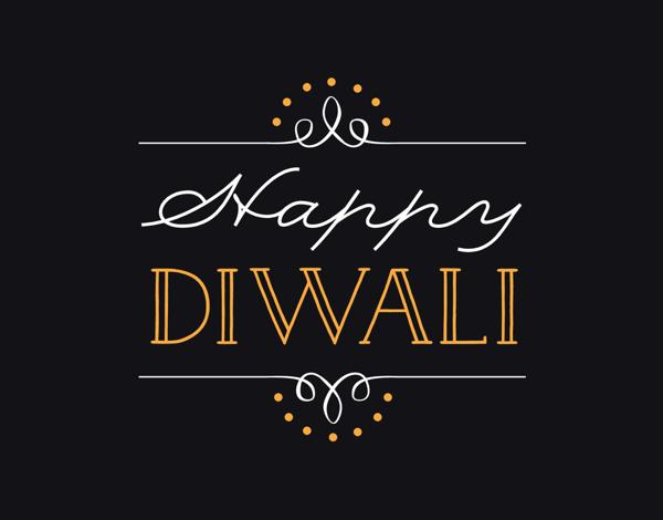 Happy Diwali Deco