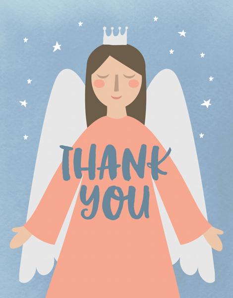 Thank You Angel
