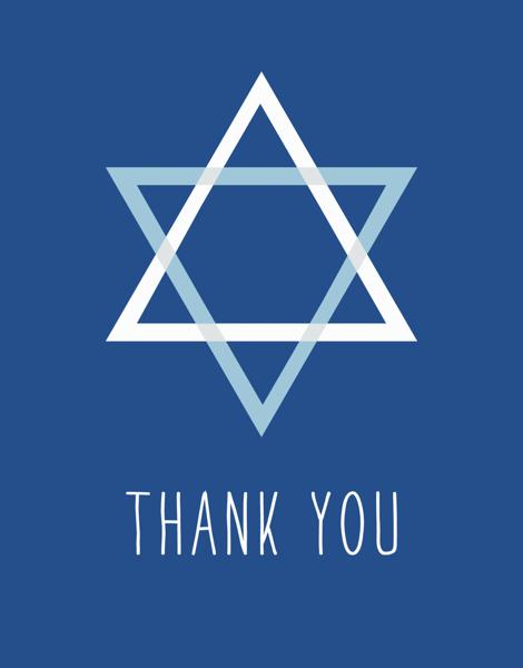 Thank You Hanukkah