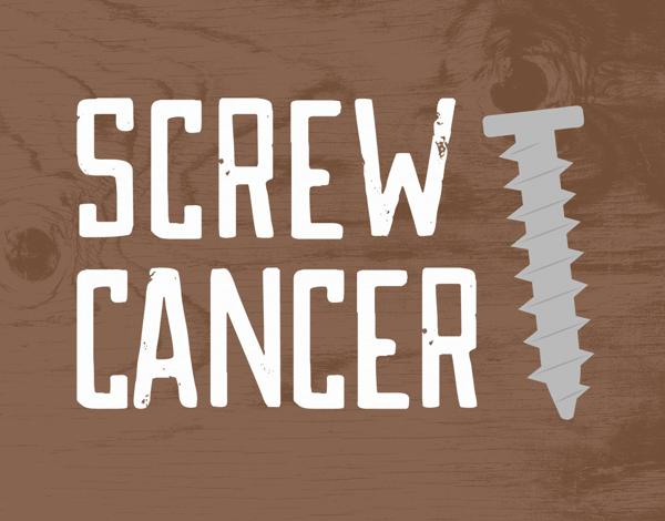 Screw Cancer