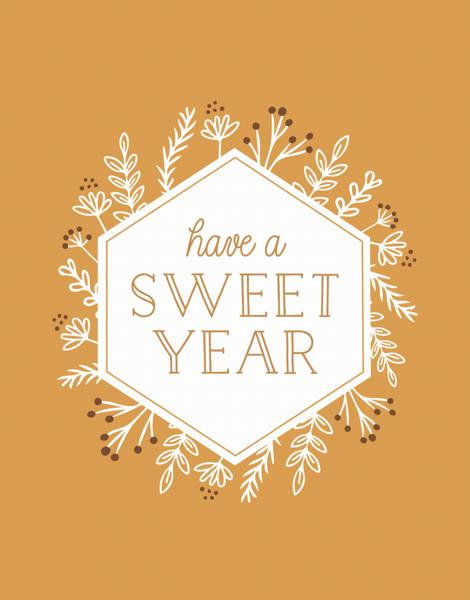 Sweet Year