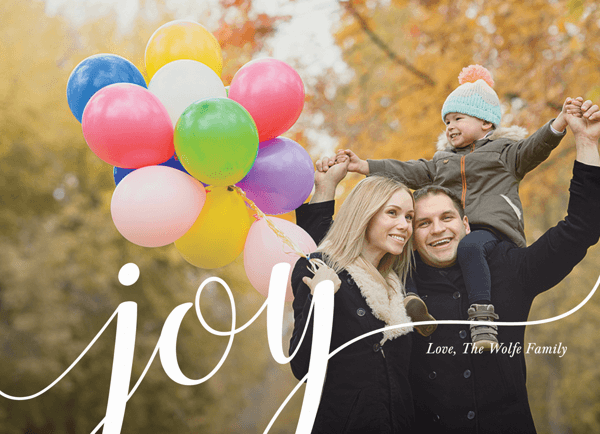 Simple Joy Overlay