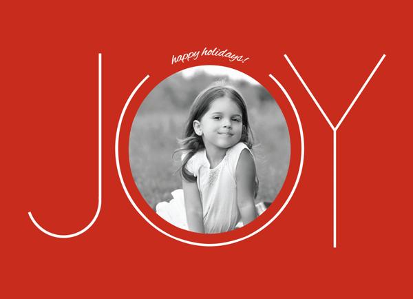 Simple Holiday Joy
