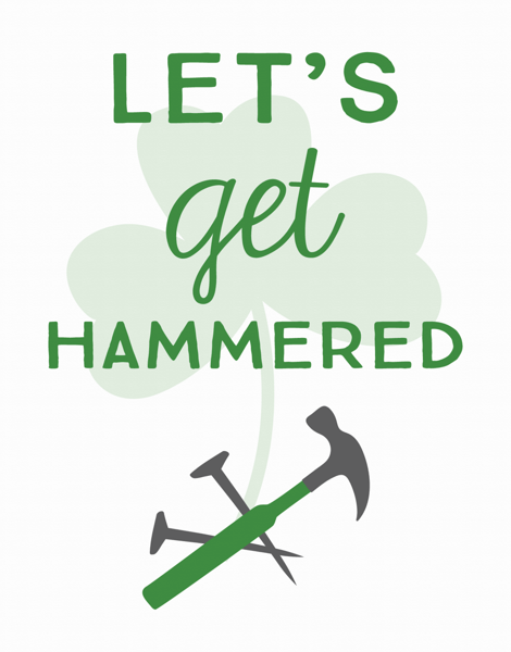 Let's Get Hammered