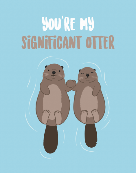 Significant Otter