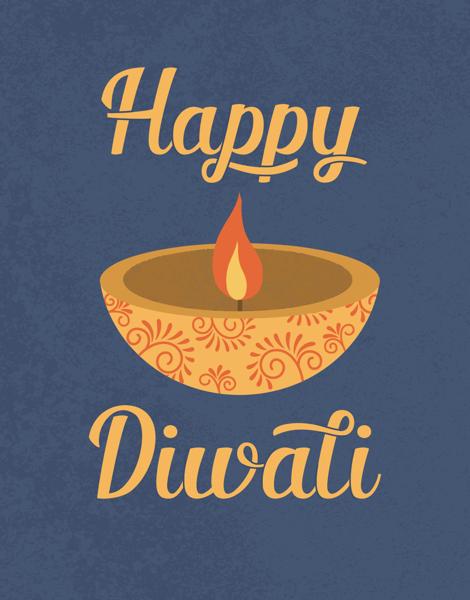 Happy Diwali Deepa