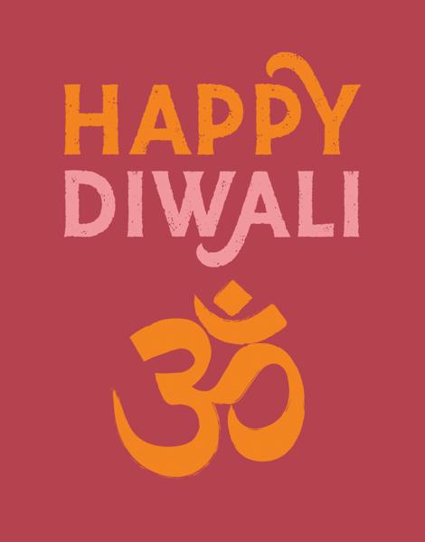 Happy Diwali Om