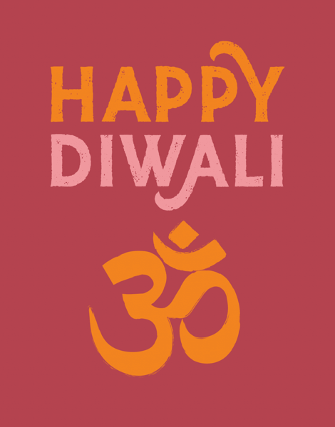 Happy Diwali Om